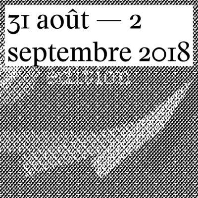 Le livre sur les quais — 31 août – 2 septembre