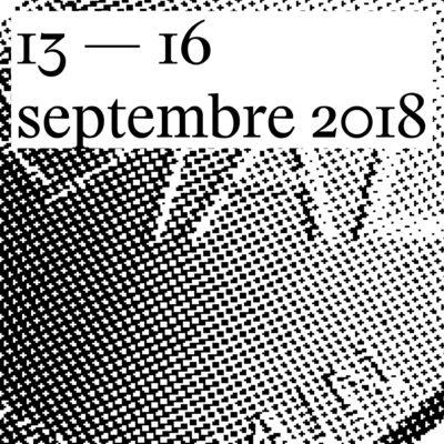 Multiple Art Days — 14 – 16 septembre 2018